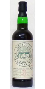 Glendronach 1979 SMWS 96.3 17 Year Old 51.9% abv - Whiskey - M&M Personal Vintners Ltd