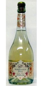 NV Durbanville Hills Sauvignon BlancBrut South Africa - Red Wines - South African Wines - Wines - M&M Personal Vintners Ltd