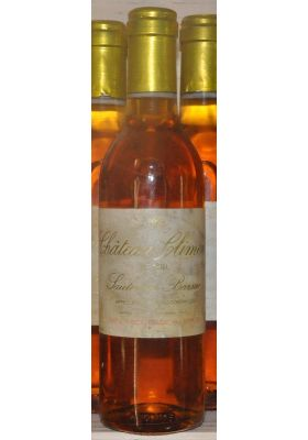 Chateau Climens. Sauternes-Barsac. 14% 1990 - (350ml) Was - French Dessert Wines - French Wines - Wines - M&M Personal Vintners Ltd