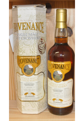 Provenance - McGibbons - Glenrothes - Autumn - 11 years - 1990 - 700ml - 43%