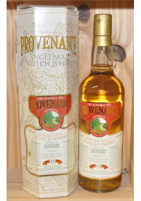 Provenance - McGibbons - Clynelish - Summer - 11 years - 1989 - 700ml - 43%