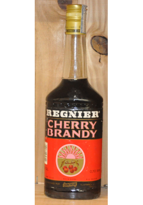 Regnier - Cherry Brandy - 25ºGL - 700ml - Liqueur