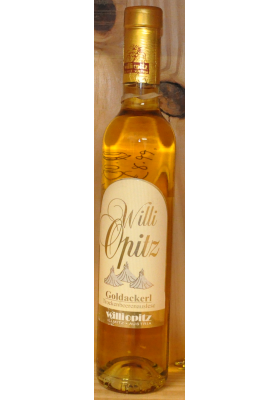 Willi Opitz - Beerenauslese - Illmitz - Goldackerl - 2010 Was - Austria (Österreich) Wines - German Wines - Wines - M&M Personal Vintners Ltd