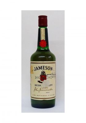 1970s Jameson 26 Floz 39999 - M&M Personal Vintners Ltd