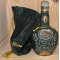 Chivas Regal - Royal Salute - 21 year old 70° proof - 26.66 Fl. Oz